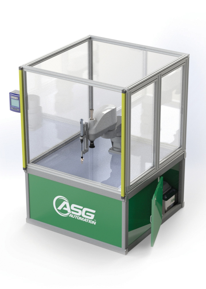 ASG AX20 Large